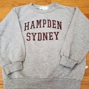 Other - Hampden Sydney Sweatshirt Sz 3T
